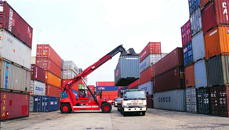 indonesian freight forwarding service